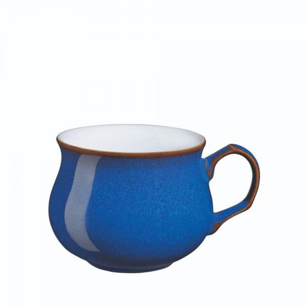Denby Imperial Blue Teacup 0.25L