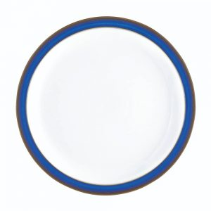 Denby Imperial Blue Dinner Plate 26.5cm