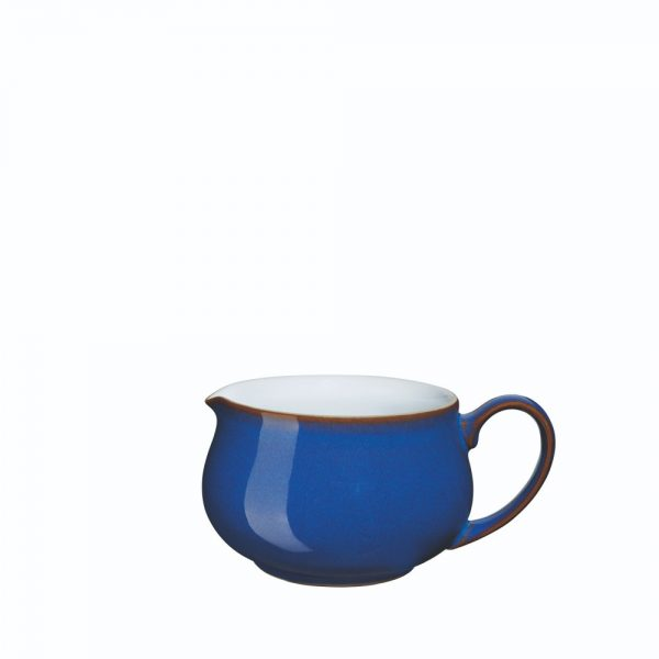 Denby Imperial Blue Sauce Boat