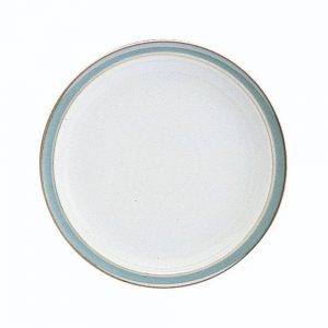 Denby Regency Green Dinner Plate 26.5cm