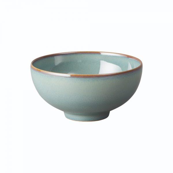 Denby Regency Green Rice Bowl 13cm
