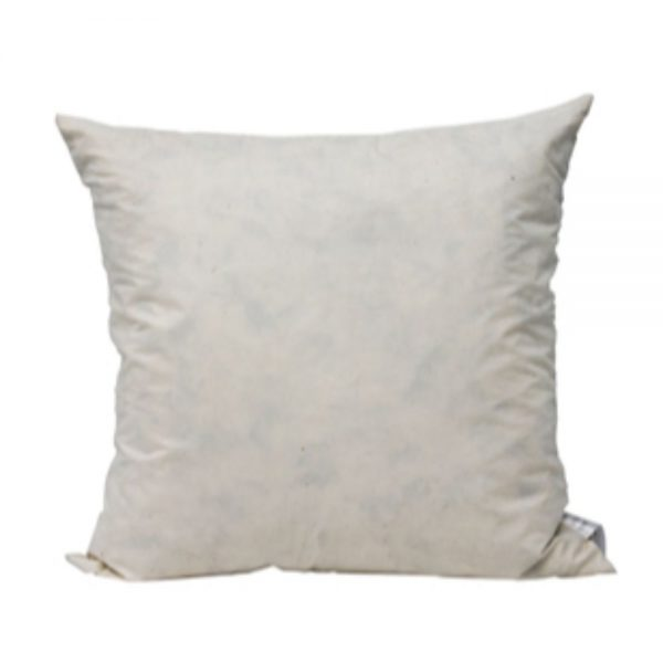 Cushion Filler Polyester 18 Inch
