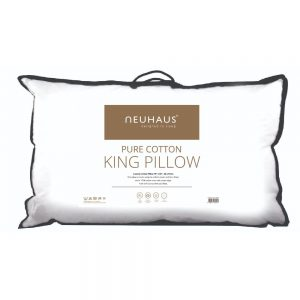 King Pillow Neuhaus