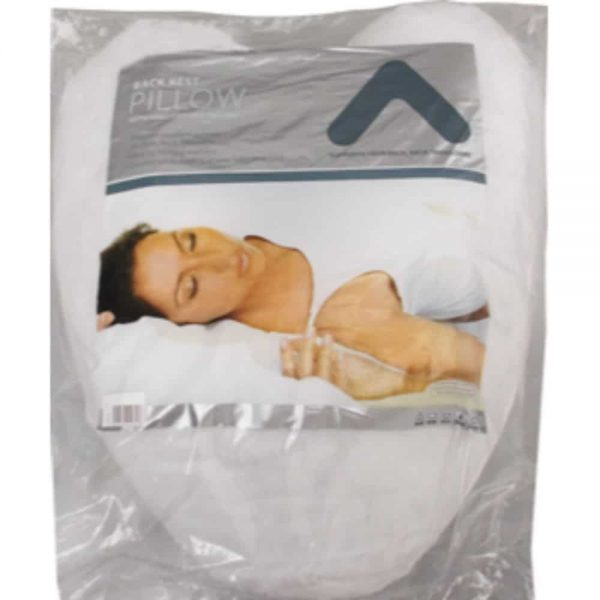 Pownall & Hampson V Shape Pillow
