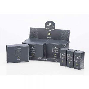 Newgrange Bergamot Set 3 10ml Pure Essential Oil