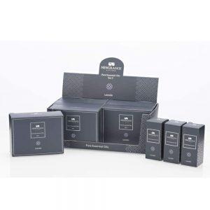 Newgrange Lavender Set 3 10ml Pure Essential Oil