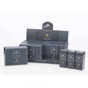 Lemongrass Fusion Set 3 10ml Pure Essential Oil