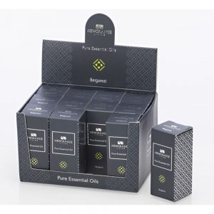 Newgrange Bergamot Pure Essential Oil 10ml