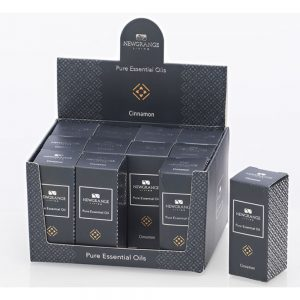 Newgrange Cinnamon Pure Essential Oil 10ml