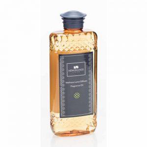 Newgrange Lemongrass Fusion Fragrance Oil 500ml