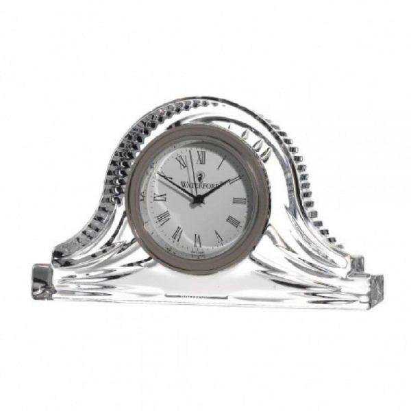 Waterford Crystal Wharton Mantel Clock