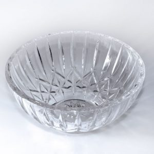 Waterford Crystal Graham Bowl 7inch Dia