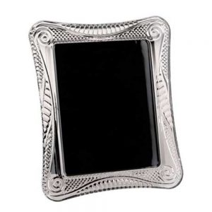Waterford Crystal Seahorse 8x10inch Frame