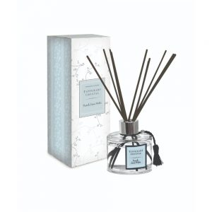 Tipperary Crystal French Linen Water Diffuser Set