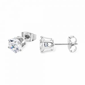 Stud Earrings 6mm