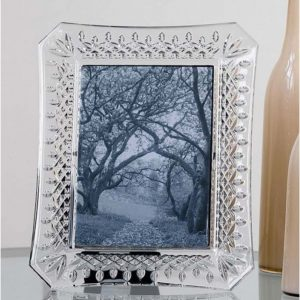 Waterford Crystal Lismore 5X7in Photo Frame