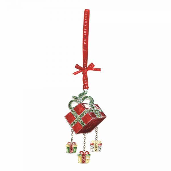 Sparkle Christmas Gift Decoration
