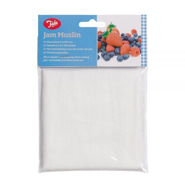 Jam Muslin 45x45cm