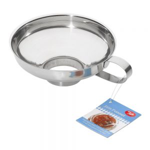 Tala Stainless Stee Jam Funnel