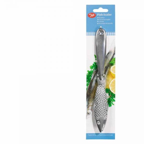 Fish Scaler