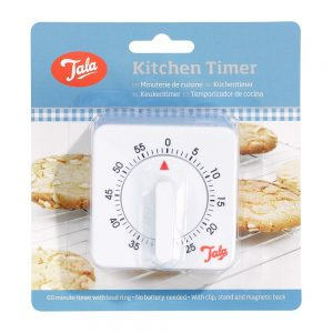 Tala 60 Minute Kitchen Timer