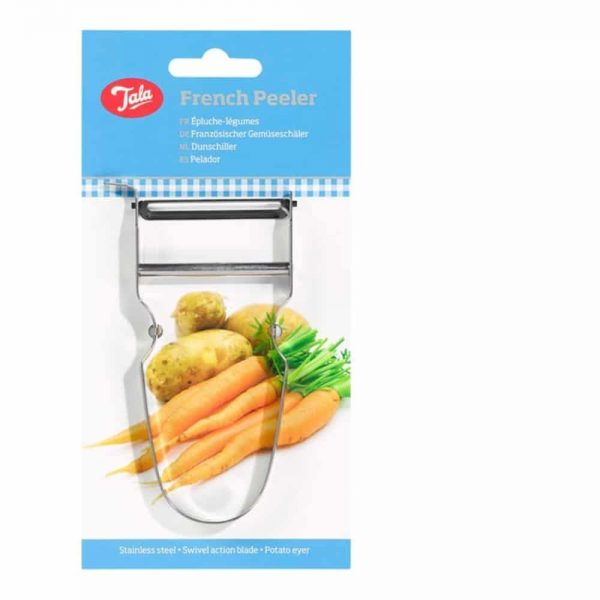 French Peeler