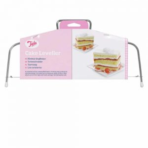 Cake Leveller Cakes To 25cm Width and 5cm High