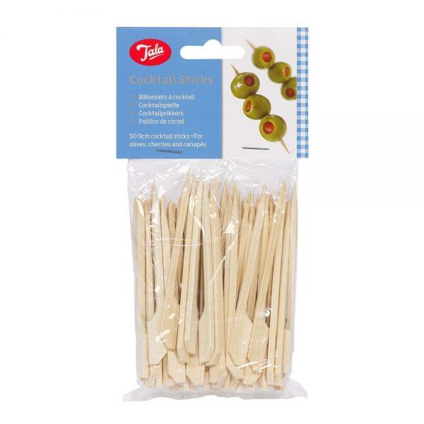 Tala Coctail Sticks (50)