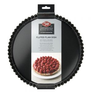 Tala Performance 28cm x 3.5cm Tart Tin