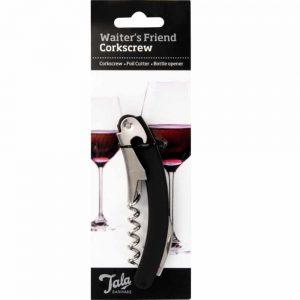 Waiters Friend Corkscrew