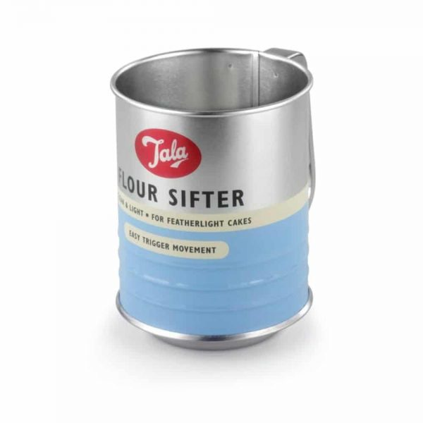 Vintage Style Flour Sifter