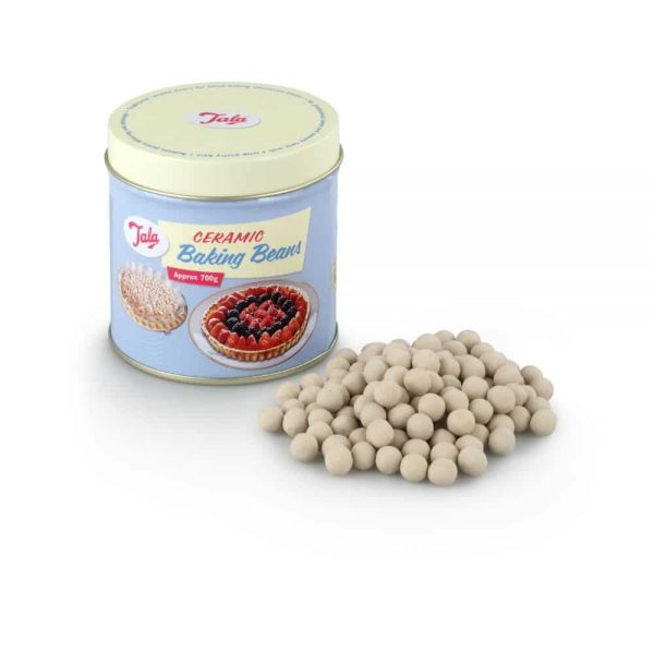Ceramic Pie Beads 700g Approx