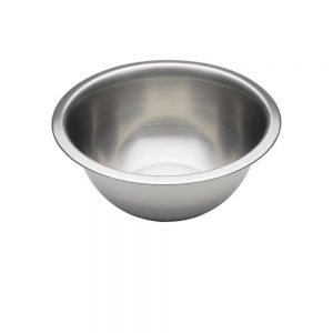 Chef Aid Stainless Steel Bowl 14cm 500ml