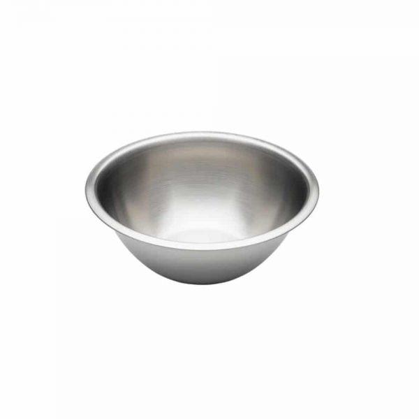 Stainless Steel Bowl 22cm 1.9 Litre