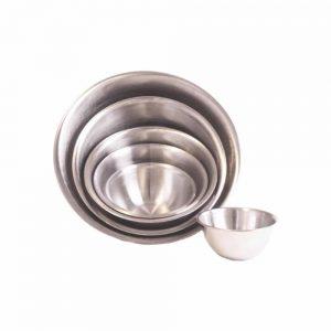 Stainless Steel Bowl 29.5cm 3.5 Litre Capacity