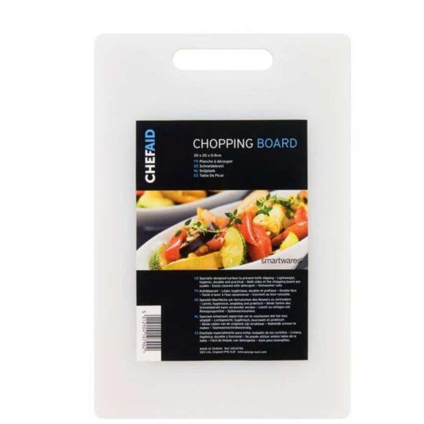 Chopping Board 31X18X0.9cm