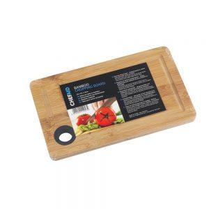 Chef Aid Bamboo Board 25x15x1.5cm