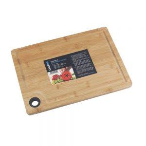 Chef Aid Bamboo Chopping Board 35 x 25 x 1.5cm