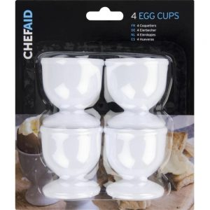 Egg Cups Pack of 4