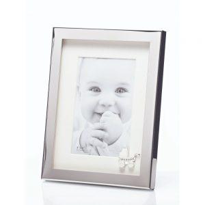 Baby Photo Frame 6x4  Pram