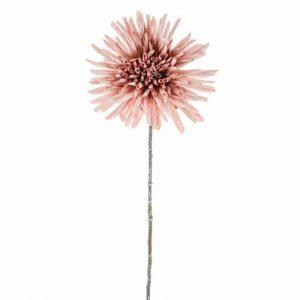 Harmony Dahlia Blush 45cm