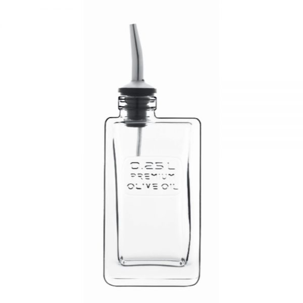 Lock & Lock Optima Olive Oil Bottle 250ml