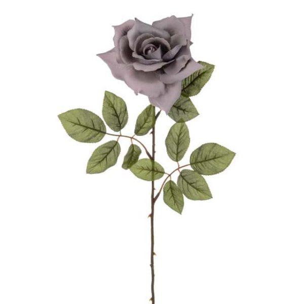 Ava Rose Grey 63cm