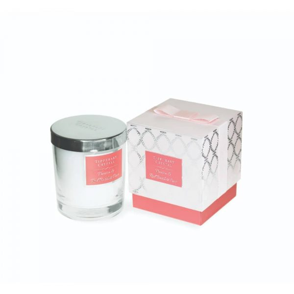 Freesia & Red Bartlett Pear Luxury Candle