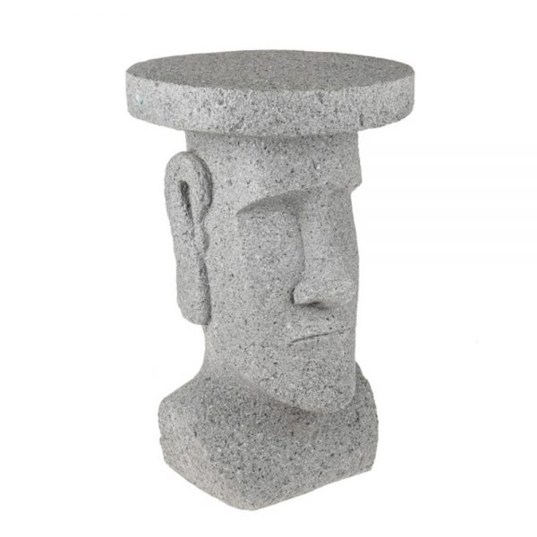 Easter Island Display Stand