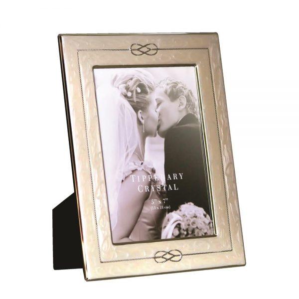 Infiniti 5X7 Wedding Frame