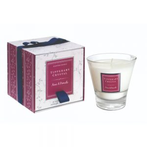 Tipperary Crystal Acai & Pomelo Tumbler Candle