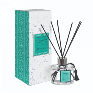 Tipperary Crystal Saltwater Shores Diffuser Set