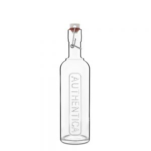 Authentica Bottle With Airtight Closure 500ml