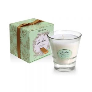 Tipperary Jardin Collection Candle White Jasmine